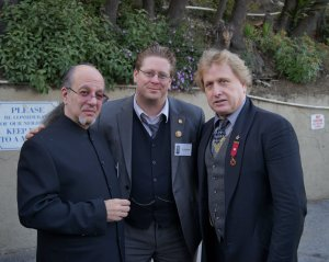 Max, Jon & Jonathan