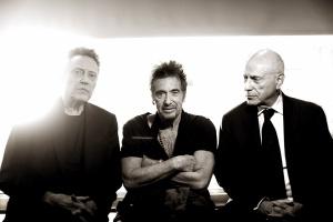Pacino, Walken & Arkin