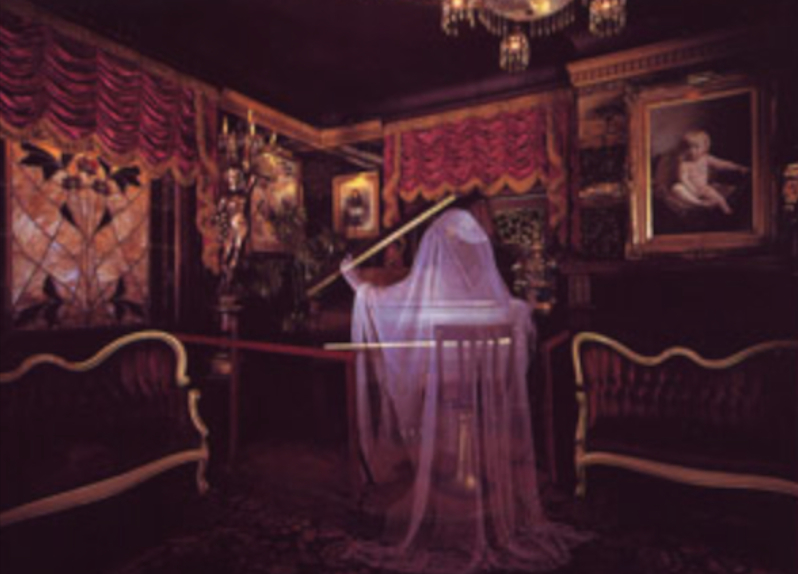 Ghosts of the castle full vintage porn movie 9