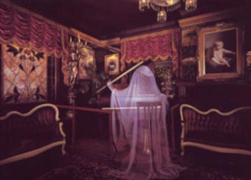 Castle Ghost