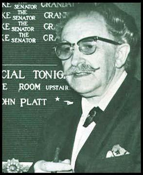 Senator Crandall