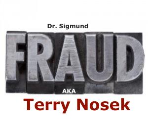 Dr Sigmund Fraud