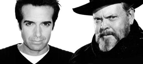 David and Orson