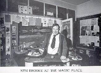 Ken Brooke