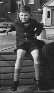 Lewin boys-1950s
