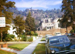 Pre-Castle 1962