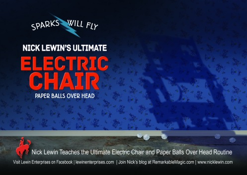 NL ElectricChair Ad Half copy