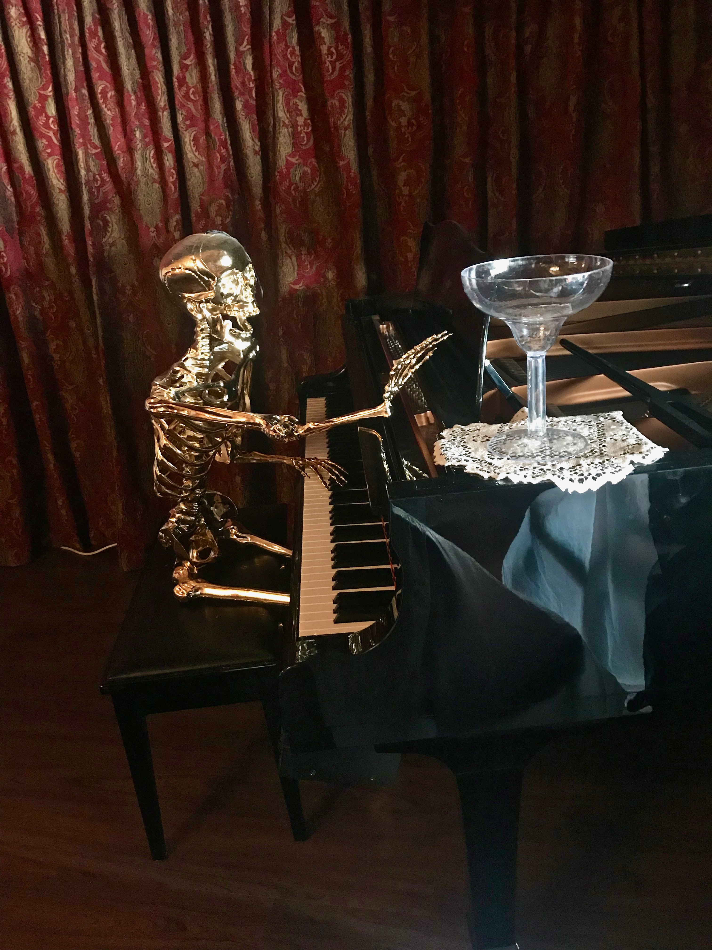 The Magic Castle Cabaret  Get ready for something special